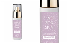SILVER FOR SKIN ADVANCED